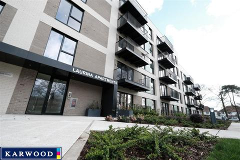 2 bedroom apartment to rent - Hayes Village