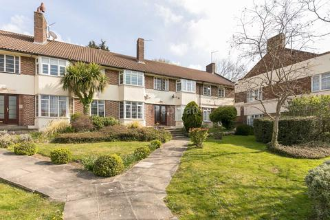 3 bedroom apartment to rent - Bunns Lane, Mill Hill, NW7
