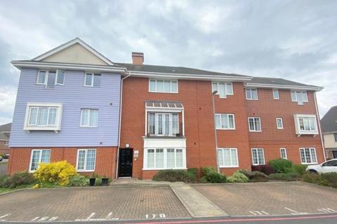 1 bedroom apartment to rent - Cooper House, Coleridge Drive, Eastcote, HA4