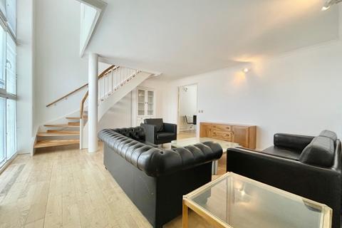 2 bedroom apartment to rent - Princes Court, Surrey Quays SE16