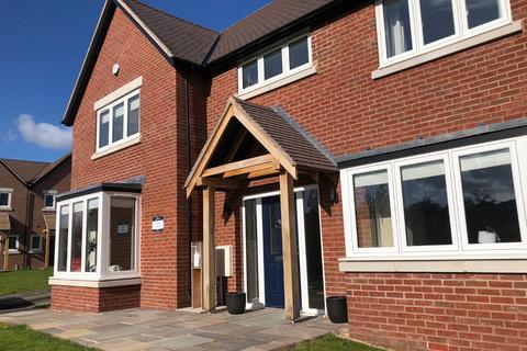 4 bedroom detached house for sale - 2 Youngs Way, Pontesbury, Shrewsbury