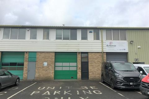 Property to rent - Palmersvale Business Centre, Palmerston Road, Barry, The Vale Of Glamorgan. CF63 2YZ