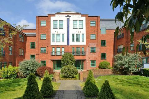 2 bedroom flat for sale - Brabham Court, 39 Central Road, Worcester Park, KT4