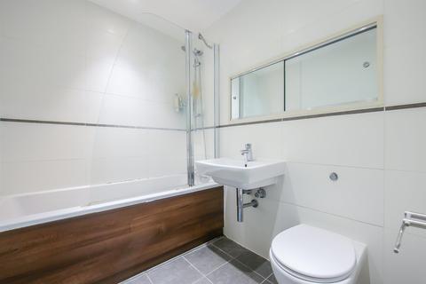 1 bedroom flat to rent - St. Marychurch Street, London SE16