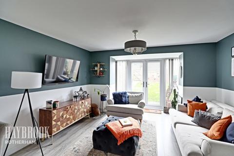 3 bedroom townhouse for sale - Leopold Way, Waverley