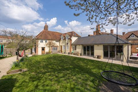 4 bedroom detached house for sale - Market Hill, Whitchurch, Aylesbury, HP22