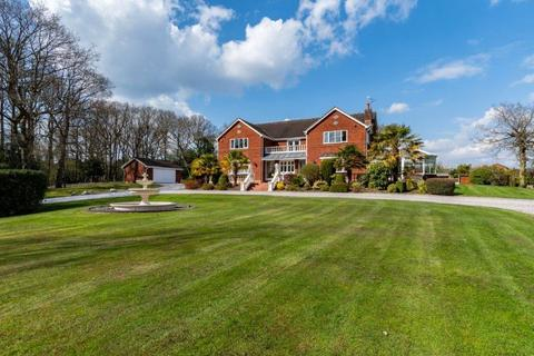 5 bedroom detached house for sale - The Slough, Studley, Redditch, B97