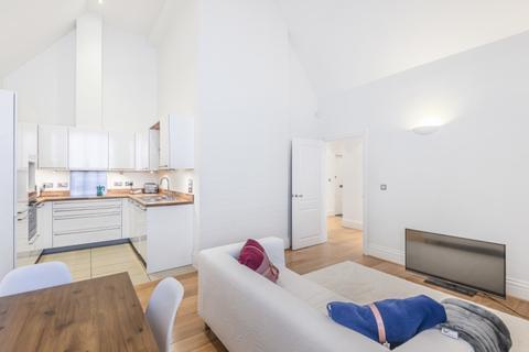 2 bedroom apartment to rent - Forfar Road Battersea SW11