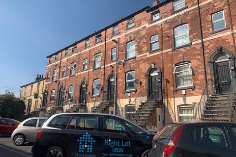 1 bedroom flat to rent - Flat 1, Providence Avenue, Leeds, West Yorkshire, LS6