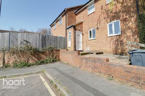1 bedroom maisonette for sale - Felton Close, Luton