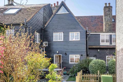 4 bedroom terraced house for sale - Church Street Essendon