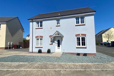 4 bedroom detached house for sale - Wentworth Close, Hubberston, Milford Haven, Pembrokeshire, SA73