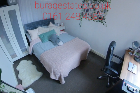 6 bedroom terraced house to rent - Haydn Avenue, 6 Bedroom House