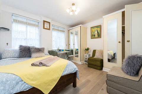 Studio for sale - Hatherley Court, Hatherley Grove, London