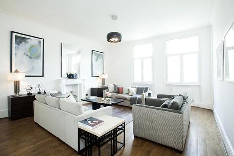4 bedroom flat for sale - D, D Queens Gate Terrace, London