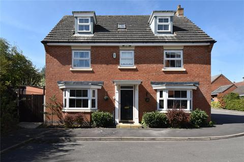 5 bedroom detached house for sale - Pitchcombe Close Lodge Park, Redditch, B98