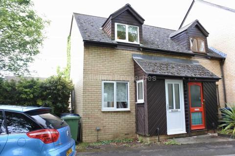 1 bedroom semi-detached house to rent - Primary Court, Cambridge