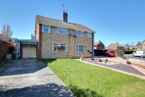 4 bedroom semi-detached house to rent - Highfield Road, Beverley, HU17