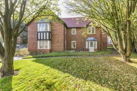 1 bedroom retirement property for sale - Plot A1.4, Jervaulx at The Red House, 41 Palace Road, Ripon, North Yorkshire HG4