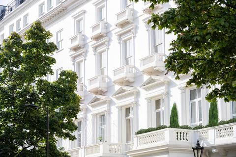 1 bedroom apartment to rent - Queen's Gardens, Bayswater W2