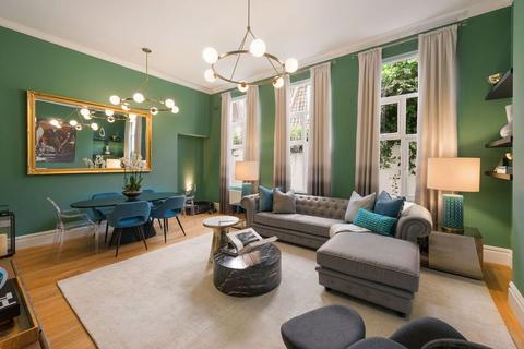 2 bedroom duplex to rent - Queen's Gardens, Bayswater W2