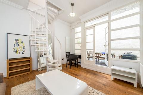 2 bedroom apartment to rent - Clanricarde Gardens London W2