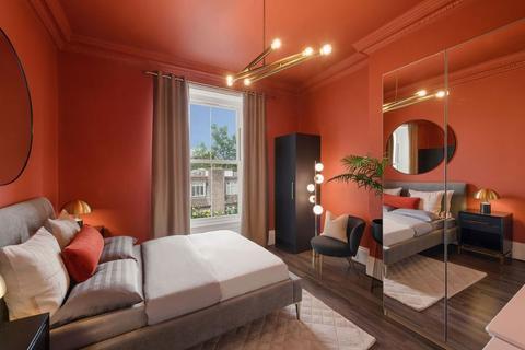 2 bedroom apartment to rent - Queen's Gardens, Bayswater W2