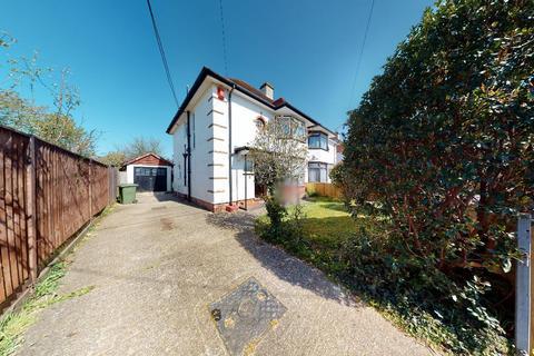 3 bedroom semi-detached house for sale - Kelvin Grove, Netley, Southampton, SO31