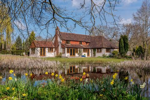 6 bedroom detached house for sale - Broadmere Common, Henfield