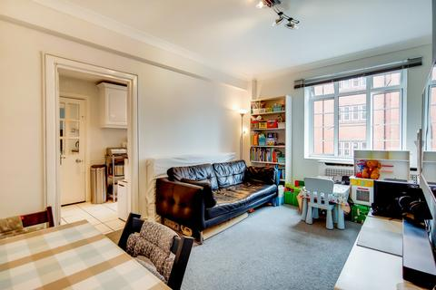 2 bedroom flat for sale - Hammersmith Road, Hammersmith, W6