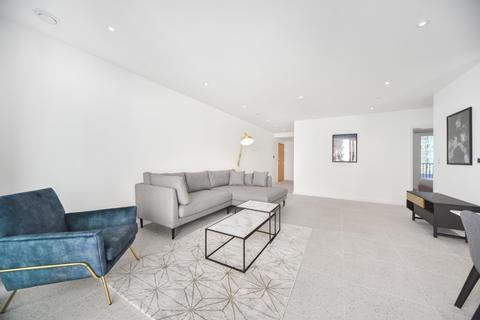 3 bedroom apartment to rent - Georgette Apartments, E1