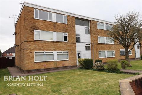 2 bedroom flat to rent - Magpie House, Upper Eastern Green