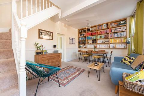 2 bedroom apartment for sale - Flat 3, Chilswell Road, Oxford, Oxfordshire