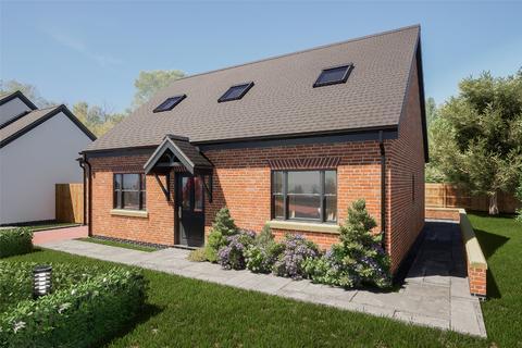3 bedroom detached bungalow for sale - The Beech - Plot 3, Hallams Holt, LN4