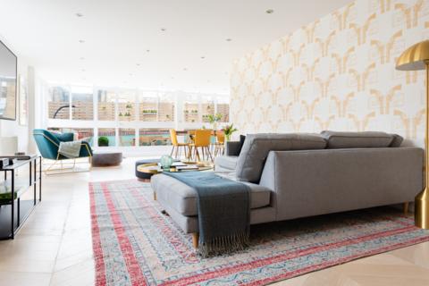 5 bedroom flat for sale - Porchester Terrace, London. W2