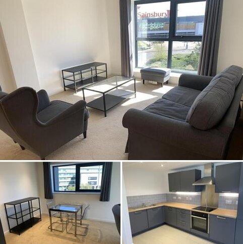 2 bedroom apartment to rent - Belvedere Residence, Chapel Ash, Wolverhampton  WV3