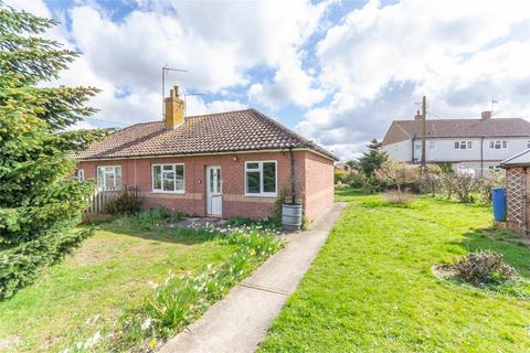 2 bedroom semi-detached bungalow for sale - Fakenham