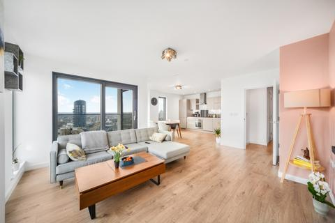 1 bedroom apartment for sale - Great Eastern Road London E15