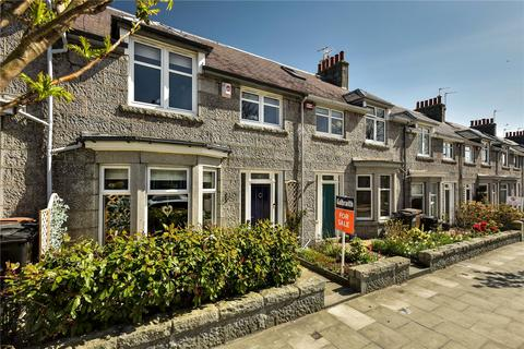 3 bedroom terraced house for sale - 22 Beechgrove Avenue, Aberdeen, AB15