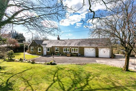 5 bedroom bungalow for sale - Pendleton Road, Wiswell, Clitheroe, Lancashire, BB7