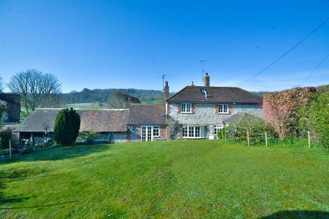 3 bedroom link detached house for sale - Bury