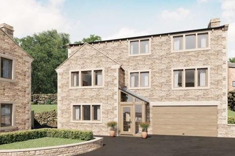5 bedroom detached house for sale - The Hollows, Meltham, Holmfirth
