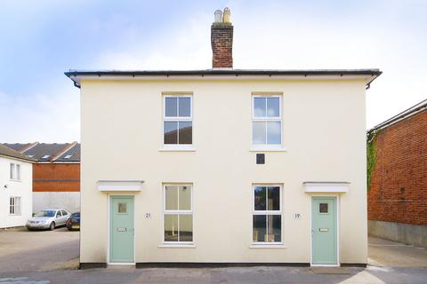 3 bedroom semi-detached house for sale - Wellington Road, Dereham