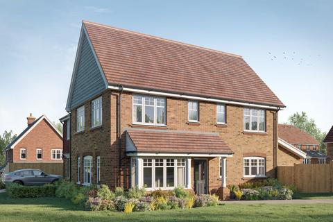 4 bedroom semi-detached house for sale - Worthing Road, Southwater, Horsham