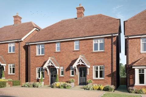 3 bedroom semi-detached house for sale - Worthing Road, Southwater, Horsham