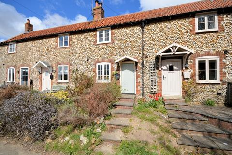 2 bedroom cottage for sale - West Street, North Creake