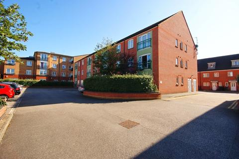 1 bedroom ground floor flat for sale - Riverside Drive, Lincoln