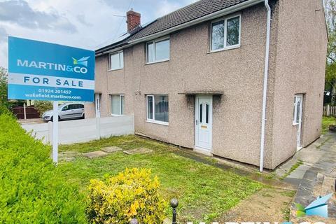 3 bedroom semi-detached house for sale - Regina Crescent, Havercroft