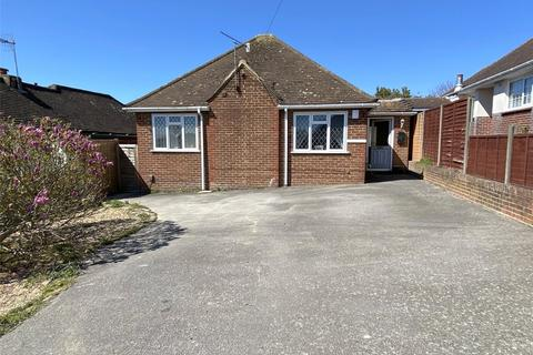 3 bedroom bungalow for sale - St James Avenue, North Lancing, West Sussex, BN15