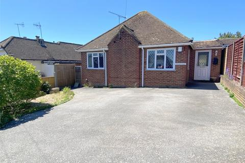 3 bedroom bungalow for sale - St James Avenue, North Lancing, West Sussex, BN15